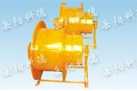 China Power Supply Cable Reel