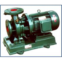 Buy cheap Centrifugal Pump ISW End Suction Centrifugal Pump from wholesalers