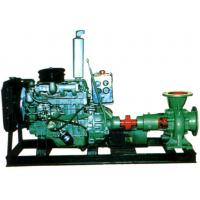 Buy cheap Centrifugal Pump HW Mixed Flow Volute Case Pump from wholesalers
