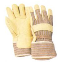 Wholesale Pig grain leather glove from china suppliers