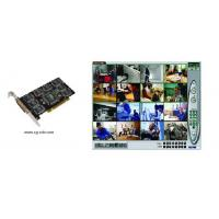 Wholesale GV-808 DVR Card from china suppliers