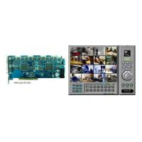 Wholesale GV-016A DVR Card from china suppliers