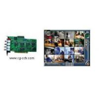 Wholesale GV-816 DVR Card from china suppliers