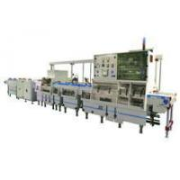 Wholesale Quartz tube cleaning equipment dry production line from china suppliers