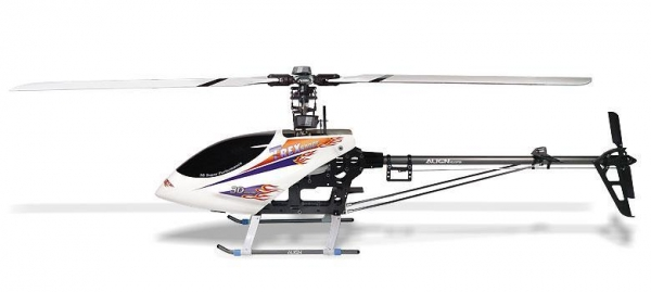 China RC Helicopter T-REX 600 CF Kit Combo