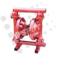 Wholesale QBY air operated diaphragm pump (cast iron) from china suppliers