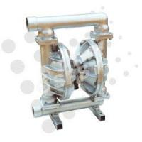 Wholesale QBY air operated diaphragm pump (second-generation) from china suppliers