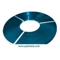 Wholesale BLUE STEEL PACKING STRAPS from china suppliers