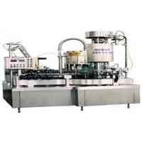 Wholesale THE PRODUCTION LINE FOR FILLING NON-SPARKING LIQUID FOR BOTTLE from china suppliers
