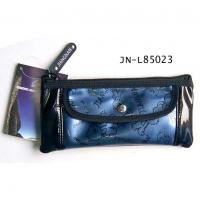 Wholesale PU leather pencil case from china suppliers