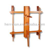 Wholesale Boxing Products wing chun wooden dummy from china suppliers