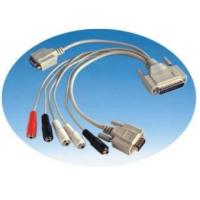 Mode Number:TS-0048Product Multi Media CableDB25M TO IHD 15FHDB15M * 1PCDC3.5F * 5PCS for sale