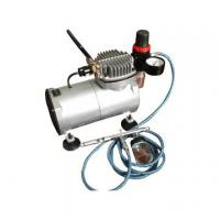 Wholesale Airbrush Tanning Kit Model:Airbrush Tanning Kit TC-20K from china suppliers