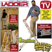 Wholesale Ultimate Ladder--THA047 from china suppliers