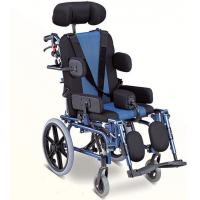 Buy cheap Hospital Equipment Wheel Chair from wholesalers