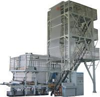 Wholesale Mono Layer Coextrusion Blown Film Machine from china suppliers