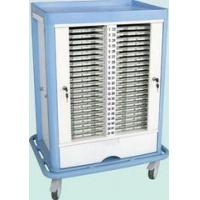 Buy cheap Hospital Equipment Case History Cart from wholesalers