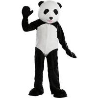 Wholesale Panda Mascot Adult Costume from china suppliers