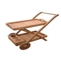 Wholesale Tea Trolley Outdoor HN-16 from china suppliers