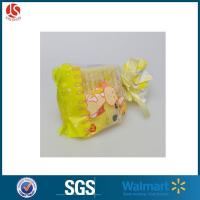 Wholesale Cheap For Clothes Custom Plastic Silver Cellophane Bags from china suppliers