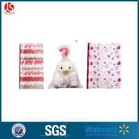 Wholesale Custom Valentine Designed PP Printing Cellophane Wrapping For Gift And Flowers from china suppliers