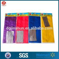 Heat Seal Clear Cellophane Bag Opp Treat Cello Decorative Packing