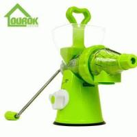 Wholesale Manual Fruit Juicer D569 from china suppliers