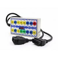 Buy cheap Auto Maintenance VXDAS Protocol Detector & Break Out Box from wholesalers