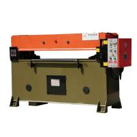 Buy cheap Semi-Auto Hydraulic Four-Column Shoe Upper Leather Cutting Machine YT-527 from wholesalers