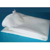 Buy cheap PTFE high temperature dust filtration bag from wholesalers