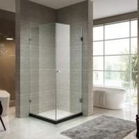 Buy cheap 90 degree shower doors from wholesalers