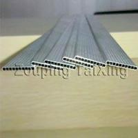 Buy cheap Hot Extrusion / Cold Drawn Aluminum Pipe from wholesalers