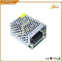 China Switching Power Supply 12V 36W Switching Power Supply on sale