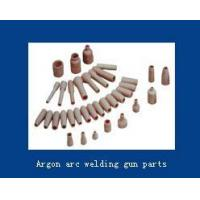China Argon arc welding gun parts on sale