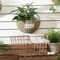 Wholesale Wire Mesh Storage Fruit Basket from china suppliers