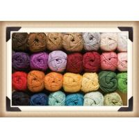 Wholesale Best-selling spun polyester acrylic knitting yarn for knitted products with high quality from china suppliers