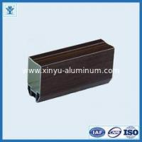 Aluminium Extrusion Profiles for Furniture Section