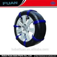 China Solid Tire Protection In Snow Road Best Cable Tire Chains For Trucks on sale