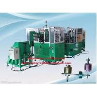Wholesale armature rotor machine WD-5678S-JCX casting rotor production line from china suppliers