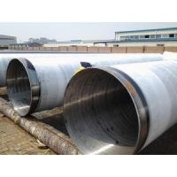 China External Coated Pipe Polyurethanefoaminsulationpipeline on sale