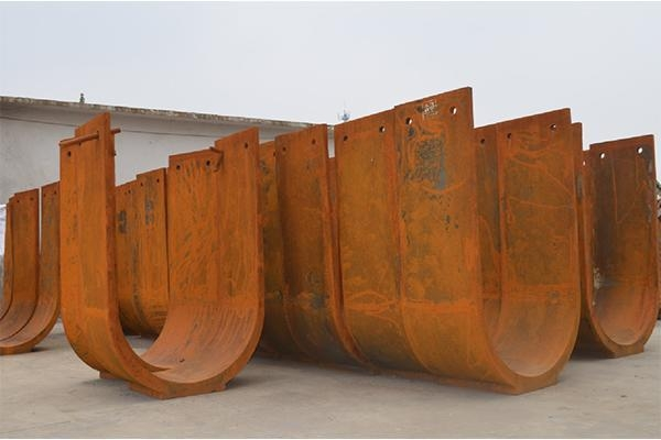 Quality Blast furnace cinder flushing groove for sale
