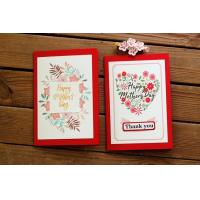 Wholesale Mothers Day greeting card from china suppliers