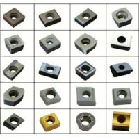 Indexable Carbide Milling Inserts