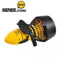 300 Watts CE Approved Ergonomically Designed Sea Scooter with Metal Gears.