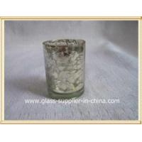 China Glass printing Antique silvering glass on sale