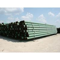 China ERW Line Pipes with 3PE/FBE Coating on sale