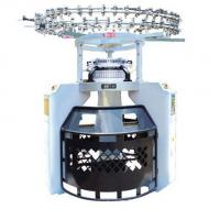 Bodysize Single Jersey Circular Knitting Machine