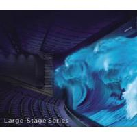 Projection Screen Large-Stage