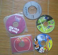 China Various Books/Brochure/Manual mini cd and dvd replication on sale