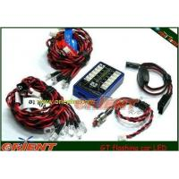Buy cheap KDS 450 RC Helicopter GT flashing car LED from wholesalers